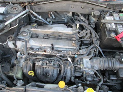 2003 Mazda 6 6 Cylinder Engine by Mazda Mazda6 Questions Can I Replace Mazda 2 3l With 2