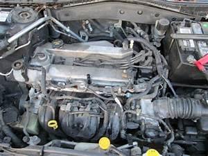 Mazda Mazda6 Questions