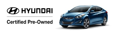 Certified Hyundai by Certified Pre Owned Program Fred Beans Hyundai