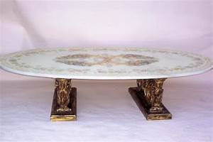 faux marble with decorative top coffee table for sale With marble top coffee tables for sale