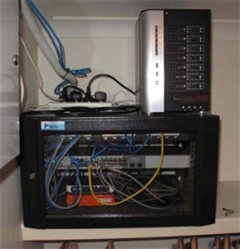 Streamlining A Home Office Network  Case Studies