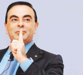 Ghosn Net Worth by Nissan Is All About To Exit Lithium Ion Battery