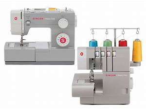 Heavy Duty 4411 Sewing Machine   14hd854 Overlocker