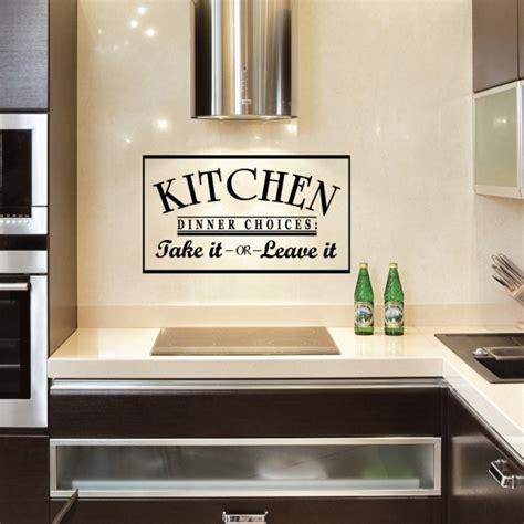 Chalkboard Kitchen Wall Ideas - interessante ideen für deko und wandgestaltung in der küche