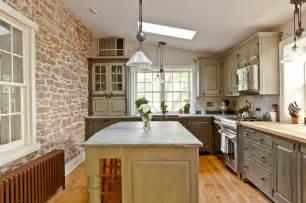 Small Kitchen Designs Older House Photo