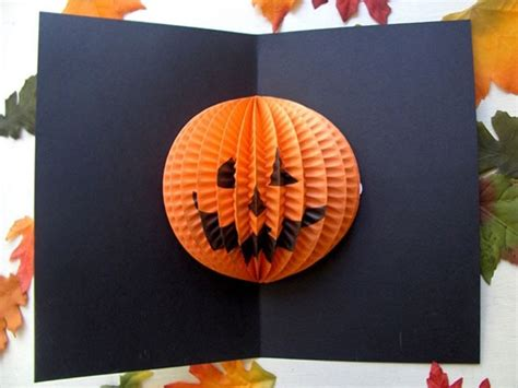 pop  halloween card pictures   images