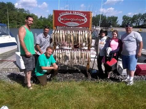 Boat Forecast For Lake Erie by 2015 Lake Erie Fishing Forecast