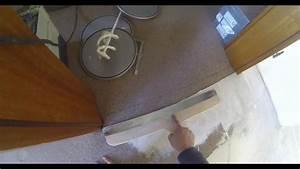 Laminat Verlegen Auf Teppich : laminat auf teppich verlegen geht nicht oder doch youtube ~ Buech-reservation.com Haus und Dekorationen