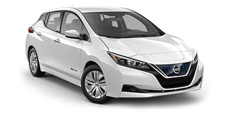2019 nissan ev 2019 nissan leaf drive ev fleets