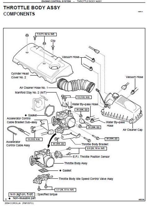 repair manuals toyota echo   repair manual