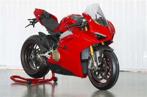 Ducati Car Price by 2018 Ducati Panigale V4 India Launch Price Deliveries