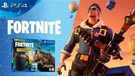 Fortnite Ps4 Hardware Bundle Has An Exclusive Royale