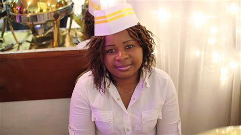 Traiteur Africain, Maman Elyane Nitu la providence MARIAGE ...