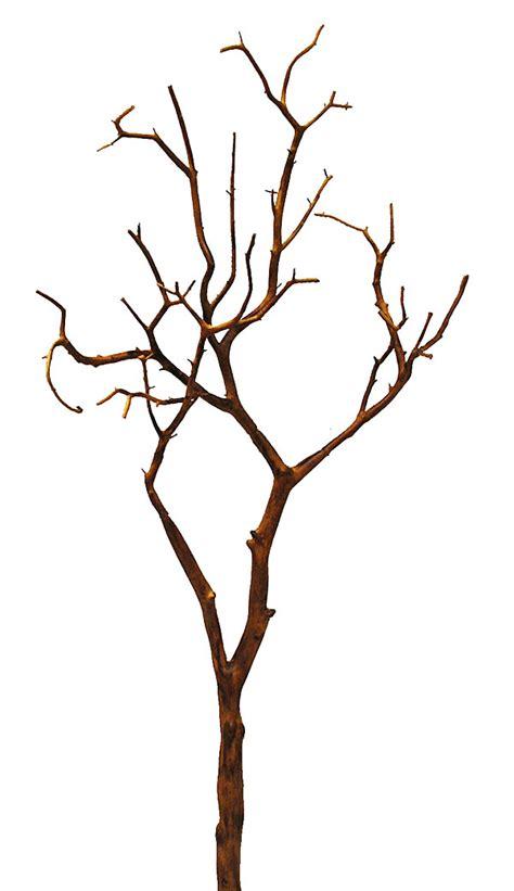 faux manzinita branch brown bendable   buy