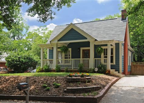 4 Reasons To Love Ann Arbor Bungalow Homes