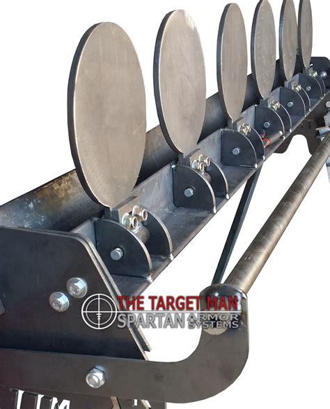 diy plate rack steel targets steel shooting targets shooting targets