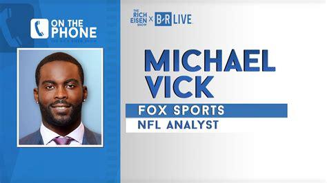 FOX Sports' Michael Vick Talks Lamar Jackson & More with ...