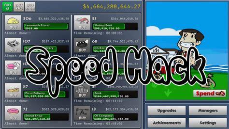 adventure capitalist speed hack money hack cheat