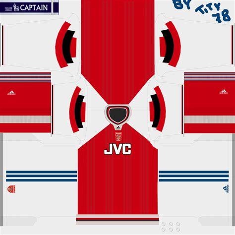 История формы | Официальный фан-клуб лондонского Арсенала в СНГ - ARSSC