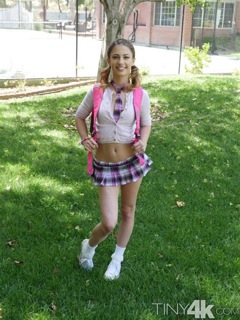 Kristen Scott Back To School Tiny4k Videos Porn From