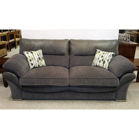 Single Chair Sofa by Grampian Furnishers Chloe 3 2 Seater Sofas Lebus