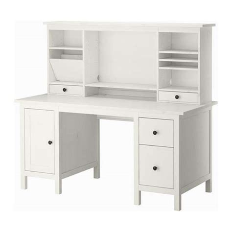 Ikea Study Desk With Hutch by Scrivanie E Scrittoi Antichi Foto 4 41 Design Mag