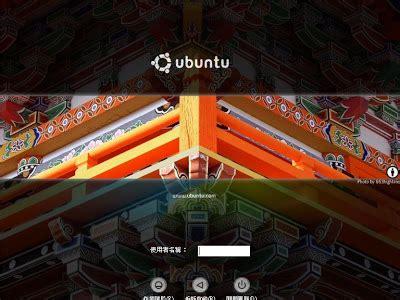 beautiful ubuntu gdm themes techsource