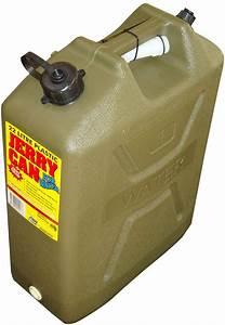 Bidon Alimentaire 20l : jerrican 22 litres plastique alimentaire vert olive avec ~ Edinachiropracticcenter.com Idées de Décoration
