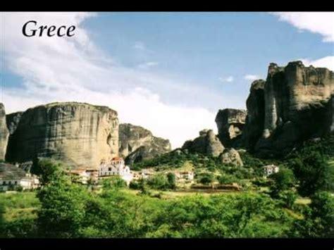 les 100 plus beaux endroits du monde wmv
