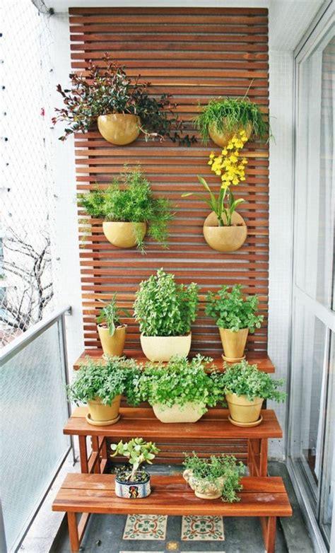 1001+ Unglaubliche Balkon Ideen Zur Inspiration