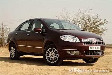 2012 Fiat Linea review Exterior Design