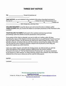 10 best images of 30 notice to landlord letter 30 day With renters 30 day notice template