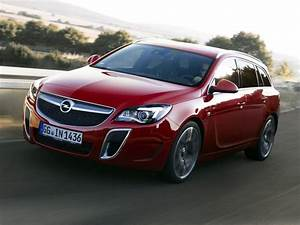 Opel Insignia Opc : opel insignia sports tourer opc 2 8 v6 turbo 325 hp 4x4 ~ New.letsfixerimages.club Revue des Voitures