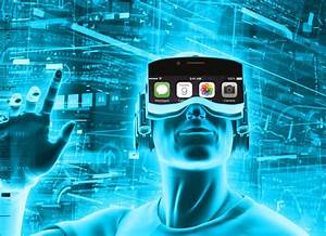 Virtual and augmented reality spending to reach $13.9 ...