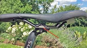 Abstand Sattel Lenker Berechnen : sqlab 611 active crmo test fahrradsattel ratgeber ~ Themetempest.com Abrechnung