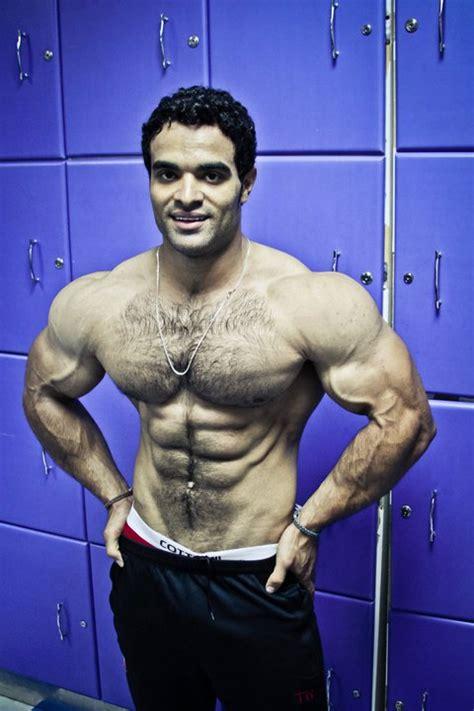 ashraf fatouh fitness model