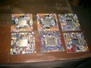 Mosaikbilder Selber Machen : mosaikarbeiten mit kindern ~ Whattoseeinmadrid.com Haus und Dekorationen