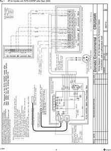 Tw Air Handler Wiring Diagrams