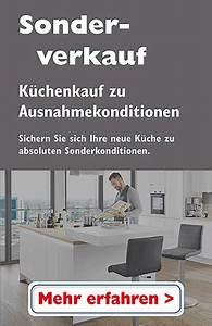 Kuechen Guenstig Kaufen : g nstig k chen kaufen k chen sonderverkauf mit exklusiven ~ Watch28wear.com Haus und Dekorationen