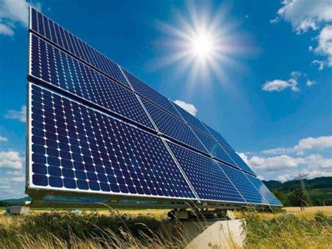 Как выбрать солнечную электростанцию для дома