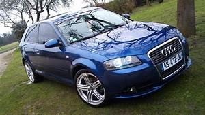 Audi A3 Bleu : audi a3 bleu personnalisation audi a3 pare chocs calandre jante feux mon audi a3 s line ~ Medecine-chirurgie-esthetiques.com Avis de Voitures