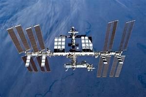 Conheça a Estação Espacial Internacional como se fosse um ...