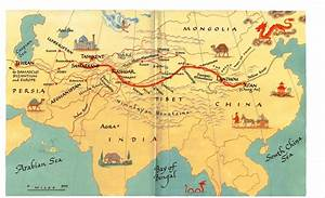 Life on the Sil... Silk Road