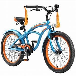 Puky Cruiser 20 Zoll : kinderfahrrad bikestar 20 zoll deluxe cruiser spielzeug ~ Jslefanu.com Haus und Dekorationen