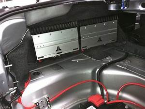 2007 Toyota Avalon Rear Subwoofer Wiring Diagram