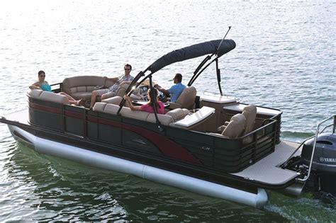 22 Bennington Pontoon Boat Weight by Gsps Marine