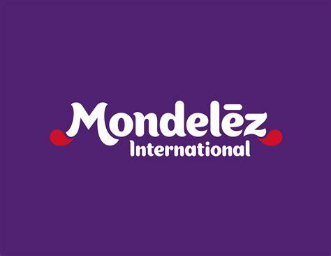 Logo Mondelez International | A. Lateef Khalid AlAujan ...