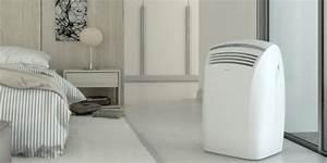 Climatiseur Mobile Sans évacuation Extérieure : qu 39 en est il du climatiseur mobile sans vacuation ~ Dailycaller-alerts.com Idées de Décoration