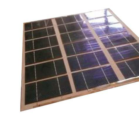 fabriquer propre panneau solaire solaire guide