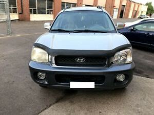 hyundai santa fe buy    auto body parts oem